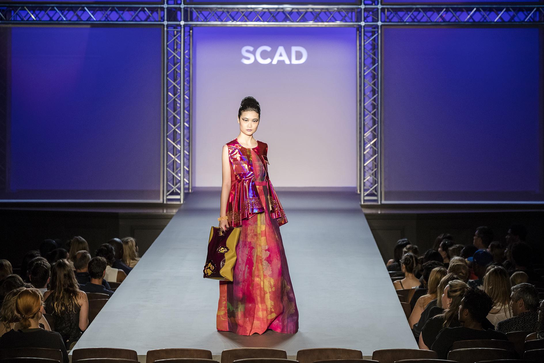Scad fashion show 2018 62